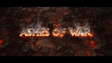 Анонс мода Ashes of War