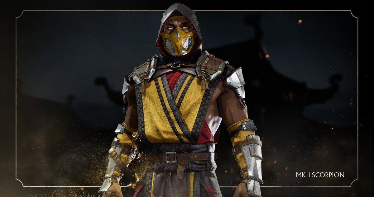 "Провокационная реклама Mortal Kombat 11 ""дала пинок"" Fortnite"
