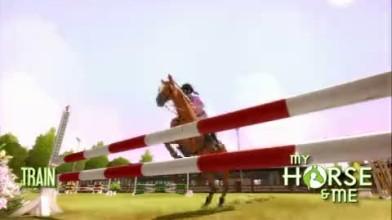 """Моя любимая лошадка """"Трейлер"""""""