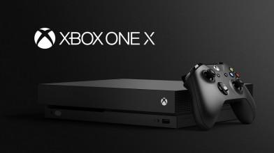 Карло Иво Алимо о мощности Xbox One X