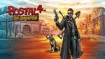"""Postal 4: No Regerts имеет """"очень положительные"""" отзывы в Steam"""