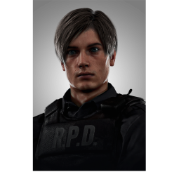 Леон Скотт Кеннеди / Resident Evil (Обитель зла)