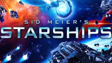Предварительный заказ игры Sid Meier's Starships