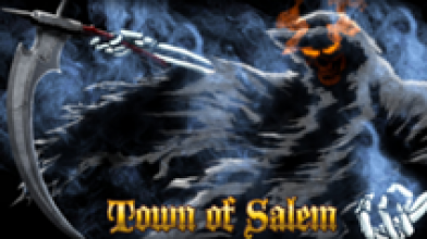 Город Салем - Town of Salem