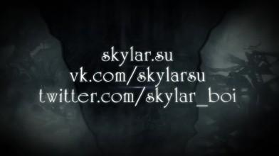 """Battle of the Immortals """"Открытие нового сервера Skylar"""""""