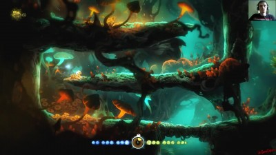 Ori and the Blind Forest Definitive Edition. Прохождение - Ч7