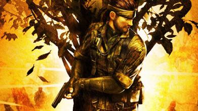 Metal Gear Solid 3 - VG Tech протестировали игру на Xbox One и Xbox One X