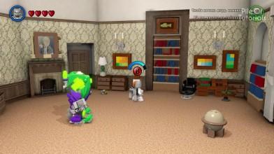 Пасхалки в Lego Batman 3 Beyond Gotham