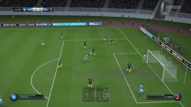 ФИФА16 Милан Глава 12