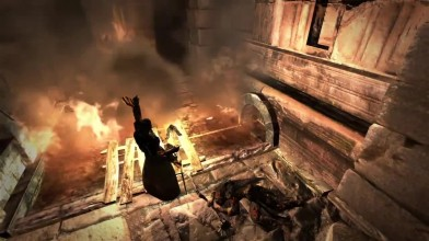Новый трейлер консольной версии Dragon's Dogma: Dark Arisen