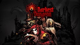 Игру Darkest Dungeon отдают за $1