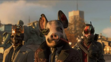 Watch Dogs: Legion попала в эфир телеканала BBC