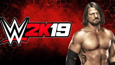 В симуляторе реслинга WWE 2K19 появятся Голдберг, Стив Остин и другие легенды шоу WWE Raw