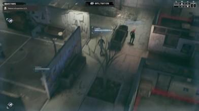 20 минут геймплея Phantom Doctrine