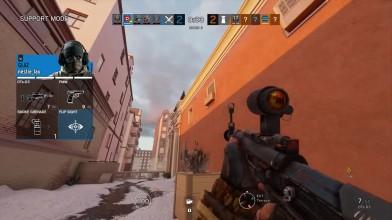 Демонстрация игрового процесса новой операции в Rainbow Six: Siege