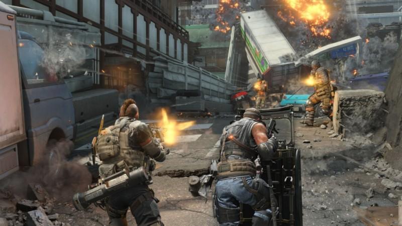 На самом деле, Black Ops 4 тоже весьма симпатичная игра, которую, как уверяют авторы, специально оптимизировали для PC.