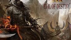 WarCraft III Evil of Destiny