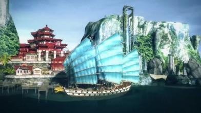 Tempest дополнение Jade Sea