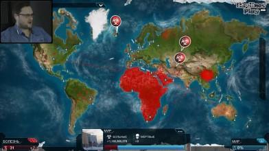 Учёные затащили Plague Inc: Evolved #6 (Kuplinov Play)