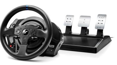 Новая рулевая система для всемирно известной франшизы Gran Turismo