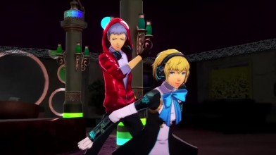 Persona 3/5 Dancing - Demos Now Available