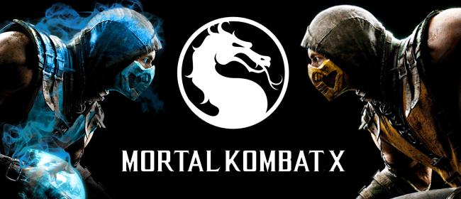 Mortal Kombat X игру скачать торрент - фото 6