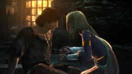 Dragon's Dogma: Dark Arisen - появились новые скриншоты игры для Nintendo Switch