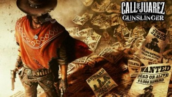 Оценки Call of Juarez: Gunslinger. (UPD)