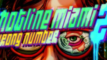 Hotline Miami 2: Wrong Number в стиме!