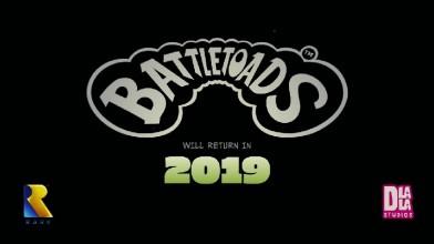 Battletoads - новая часть серии про Боевых Жаб создается на Unity, авторы обновили статус разработки игры