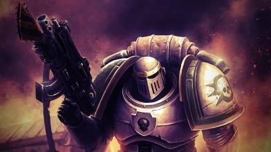 5 отличных синематиков из игр по вселенным Warhammer Fantasy Battles и Warhammer 40K
