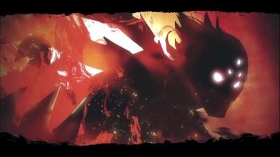 Darksiders 3 - Вступление на русском - VHSник