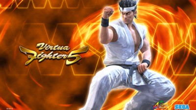 Sega продлила права на торговый знак Virtua Fighter