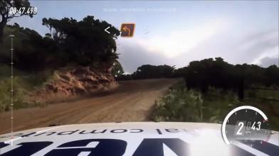 Геймплей DiRT Rally 2.0
