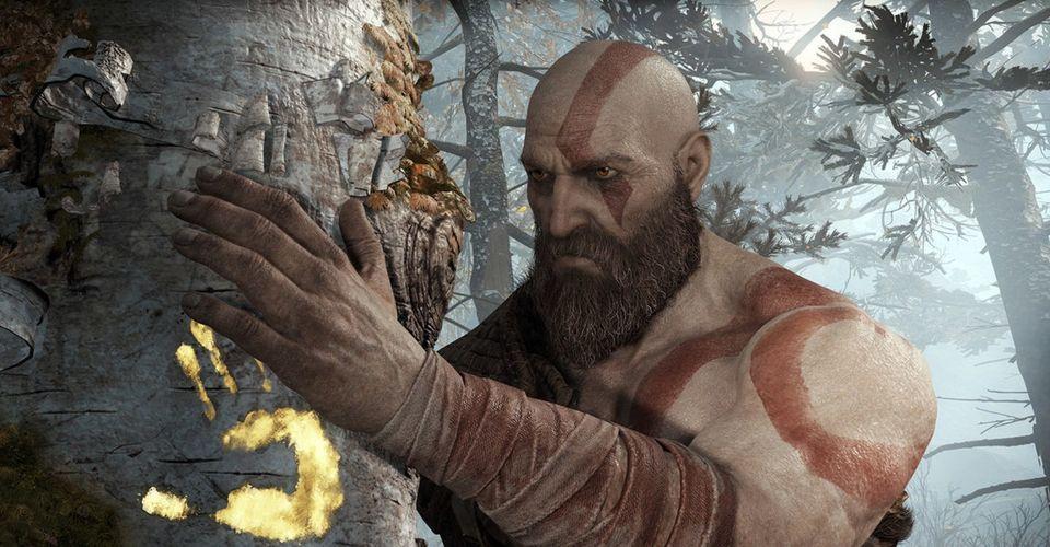 Слух: God of War выйдет на ПК, и раньше, чем думают фанаты