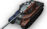 AMX M4 mle. 49 Liberté