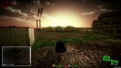 Обзор игры RAID - гонки на выживание