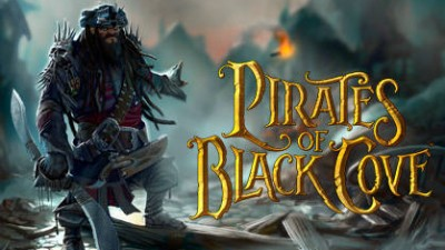 Pirates of Black Cove бесплатно в steam