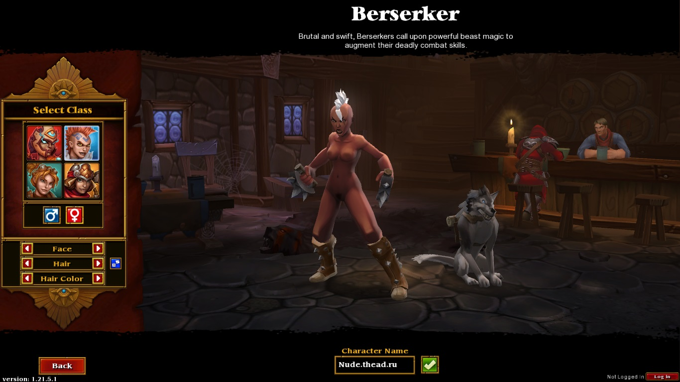 Torchlight 1 nude mods hentia streaming