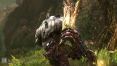 "Kingdoms of Amalur: Reckoning ""A New World to Discover Trailer"""