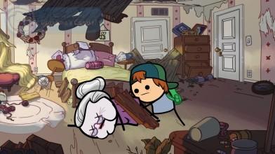 Трейлер The Cyanide & Happiness Adventure Game