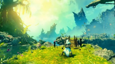 "Trine 3: The Artifacts of Power ""Первый Взгляд"""