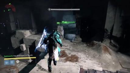 Destiny - Убежеще Стекла 090 испытаний
