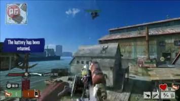 Видеообзор - Gotham City Impostors