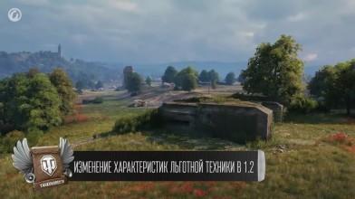 World of Tanks - Финальные изменения льготных премов