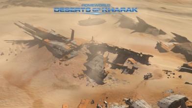 Homeworld: Deserts of Kharak получила функцию тактической паузы спустя почти два года после релиза