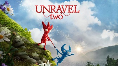 Unravel Two - Сравнение версий игры Switch vs. Xbox One