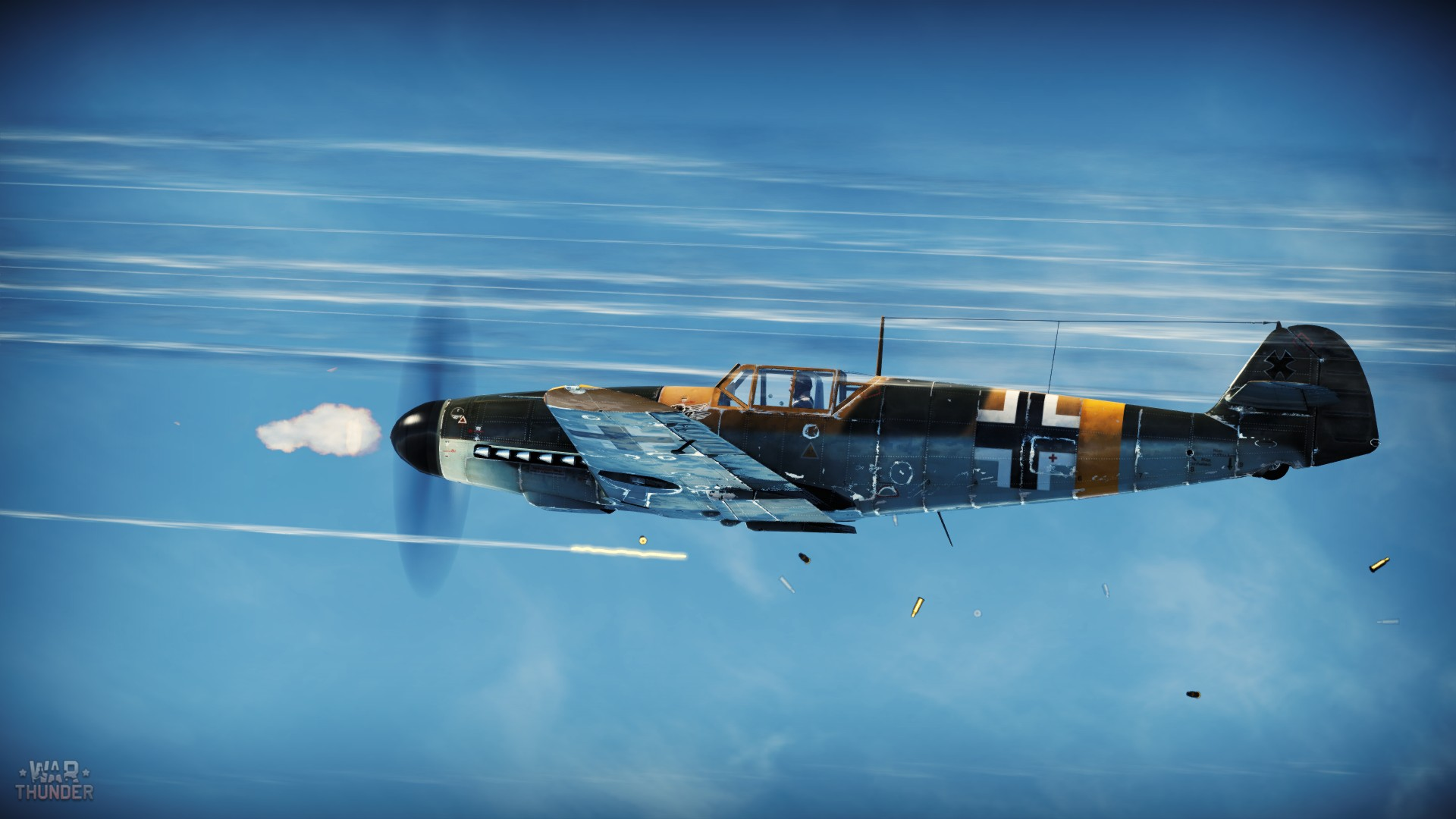War Thunder Cheats
