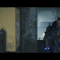Скриншоты Death Stranding Director's Cut