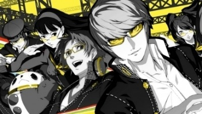 Дата релиза Persona 4 Arena Ultimax в Европе